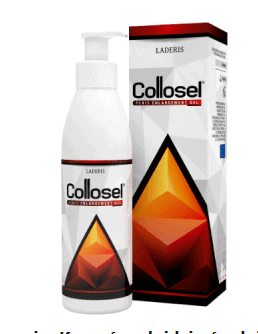 collosel gel